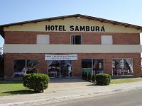 Hotel Samburá
