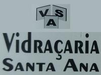 Vidraçaria Santa Ana